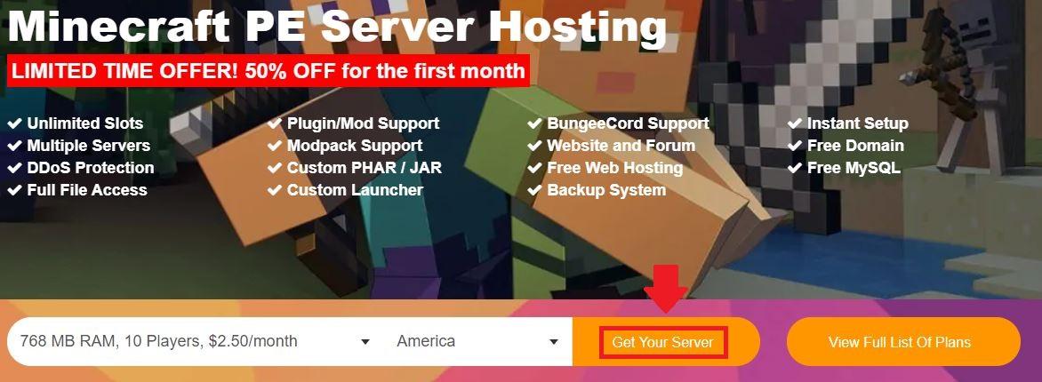 ☝️ best dating servers minecraft pe 1