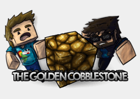 The Golden Cobblestone - ATLauncher