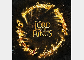 LordOfTheRings | By ACEGaming