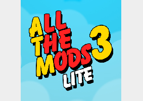 All the Mods 3: Lite - Download