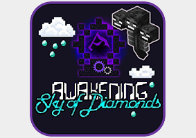 Awakening - Sky of Diamonds
