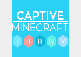 Captiwe Maps Series Via Mods Download - Minecraft maps for 1 11 2