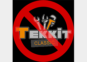 Definitely Not Tekkit