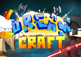 Dream Craft 2