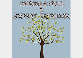 Enigmatica 2: Expert Skyblock