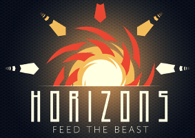 FTB Horizons Server Hosting Rental