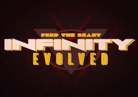 FTB Infinity Evolved Server Hosting Rental