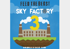 FTB Presents SkyFactory 3 - Download