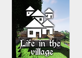 Life in the village - Download