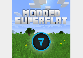 Modded Superflat