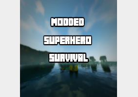Modded Superhero Survival - MSS