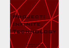 Project Infinite: Technology (Red Version)