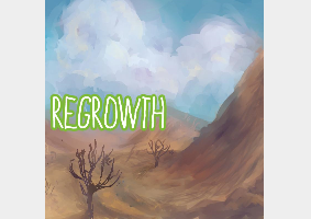 Regrowth - An HQM Pack