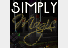 Simply Magic Pack 2