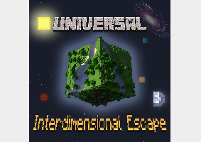 Universal: Interdimensional Escape